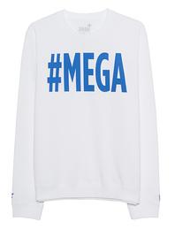 JUVIA #MEGA White