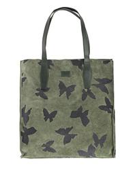STEFFEN SCHRAUT Amelia Butterfly Shopper Malachite Green