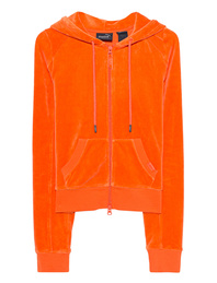 Fenty x Puma by Rihanna Velvet Zip Orange