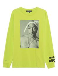 CHI MODU Tupac II Green