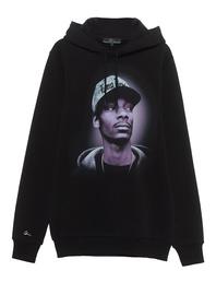 CHI MODU Snoop Dogg Hood Black
