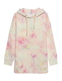 eywasouls Malibu Daria Tie Dye Cloud Multicolor