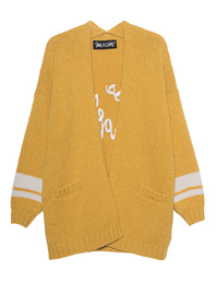 PAUL X CLAIRE Los Angeles Yellow