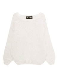 PAUL X CLAIRE Oversize Chunky Off-White