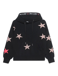 PAUL X CLAIRE Cosmos Sweater Black