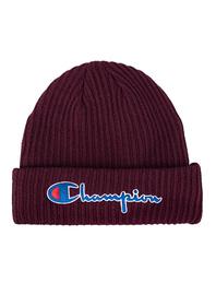 Champion Label Emblem Bordeaux