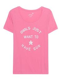 JUVIA Girls Just Want To Have Sun Bubblegum