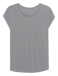 JUVIA Shirt Sleeveless Graphit