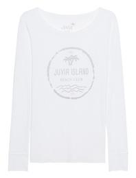 JUVIA Juvia Island White
