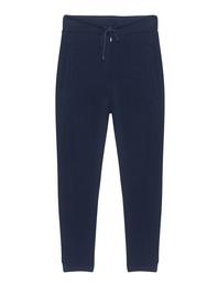 JUVIA Jersey Pants Deep Blu