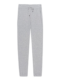 JUVIA Fleece Heather Grey