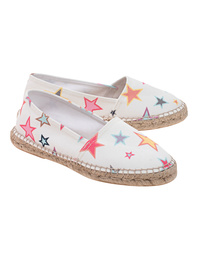JUVIA Canvas Stars