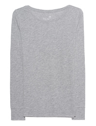 JUVIA Basic Long Grey
