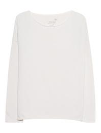 JUVIA Sweat Basic Off-White