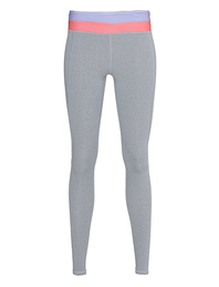 JUVIA Active Long Grey Melange