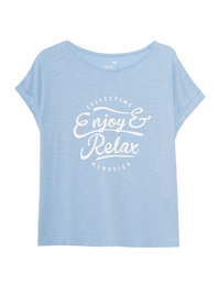 JUVIA Enjoy Relax Light Blue