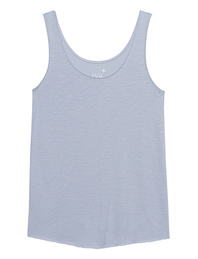 JUVIA Tank Basic Ice Blue
