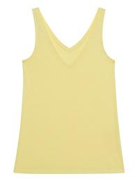 JUVIA Tanktop Vanilla Yellow