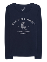 JUVIA Wild Tiger Blue