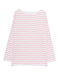 JUVIA Fleece Stripes Multicolor
