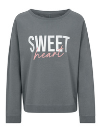 JUVIA Sweetheart Elephant Grey