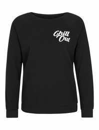 JUVIA Cashmere Mix Chillout Black