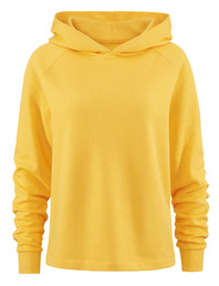 JUVIA Hood Honey Yellow
