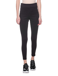 JUVIA Slim Stretch Black