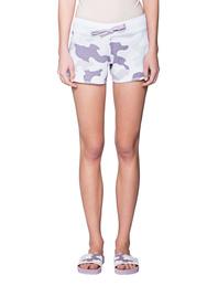 JUVIA Short Camouflage Lilac