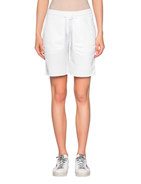 JUVIA Short Sweat White