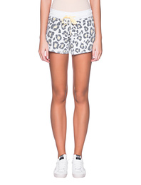 JUVIA Shorts Leo White