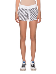 JUVIA Shorts Gorgeous White