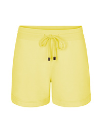 JUVIA Short Lemon Yellow