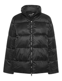 JUVIA Eco Puffer Black