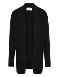 JUVIA Knit Wool Cashmere Black