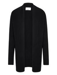 JUVIA Knit Wool Cashmere Black