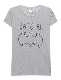 FROGBOX Batgirl Grey