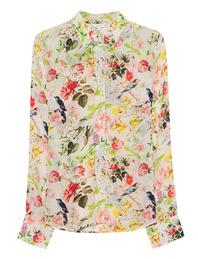 FROGBOX Garden Print Multicolor