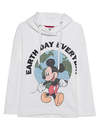 FROGBOX Mickey Minnie White