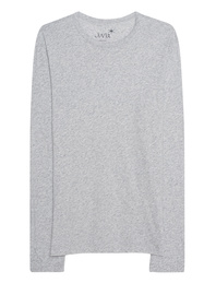 JUVIA Long Basic Light Grey