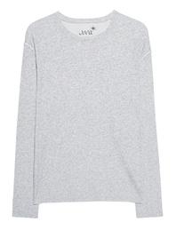 JUVIA Sweat Cash Mix Light Grey