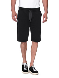 JUVIA Jogger Short Black