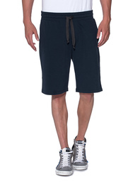 JUVIA Jogger Short Deep Blue