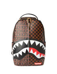 SPRAYGROUND Split Brown