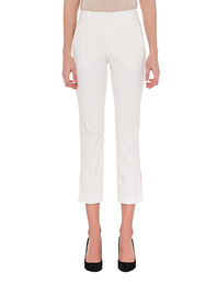 SLY 010 Straight Leg White