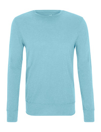 JUVIA Slub Aqua Light Blue