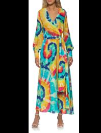 eywasouls Malibu Reine Batik Multicolor
