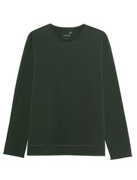 JUVIA Clean Sweat Dark Olive