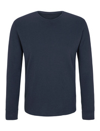 JUVIA Cashmere Mix Navy