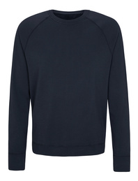 JUVIA Terry Fleece Navy